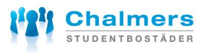 Stiftelsen Chalmers Studentbostäder