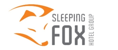 Sleeping-fox